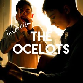 Interview: The Ocelots - twins making their way to the music scene