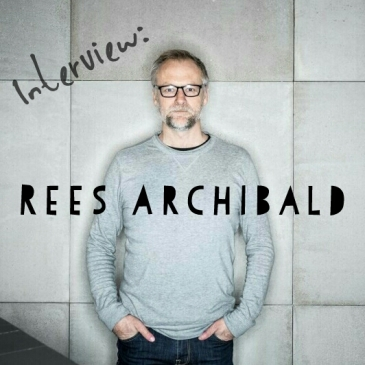 Interview with Rees Archibald