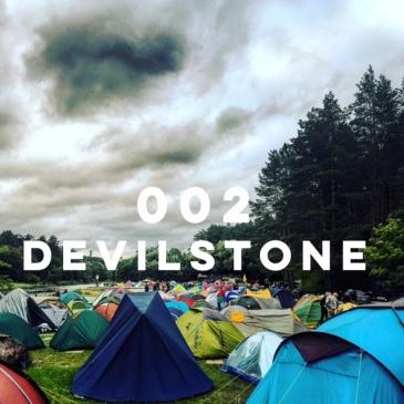 002 - Devilstone