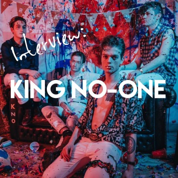 Interview: Soon to be UK's number one - King No-One