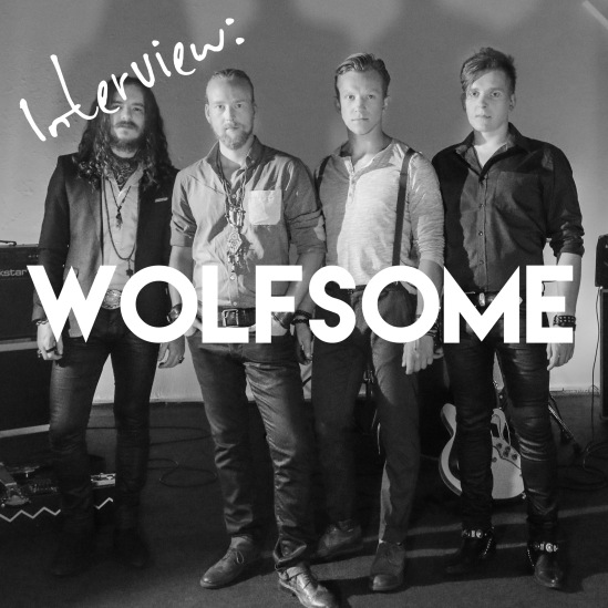 Interview wolfsome