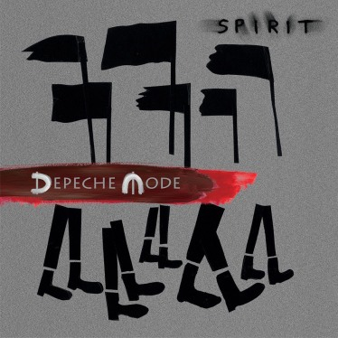 You Can Take Over Depeche Mode's Facebook Page