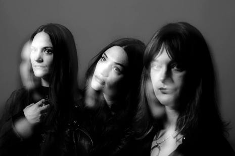 The Staves Just Dropped The F-Bomb
