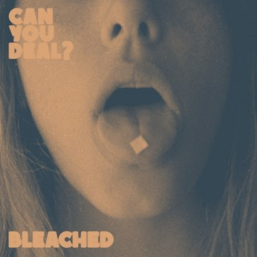 Punks Not Dead: Bleached announces new EP