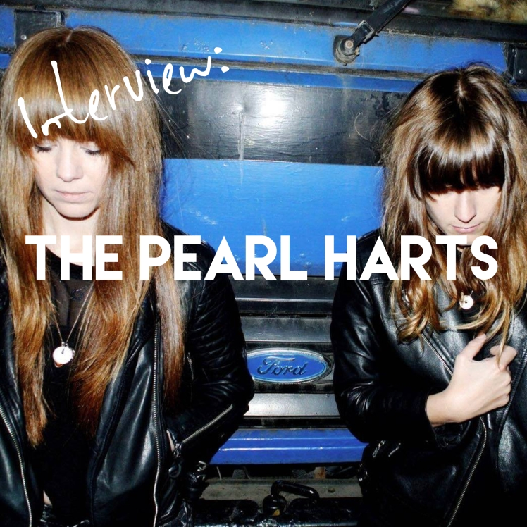 Interview with The Pearl Harts
