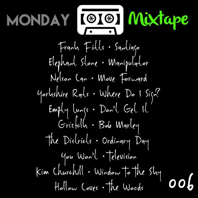Bhindthelyric Monday Mixtape